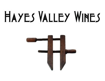 Hayes Valley Wines Logo