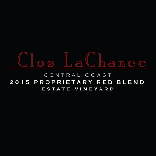 2015 Proprietary Red Blend