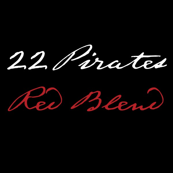 2016 22 Pirates Red Blend