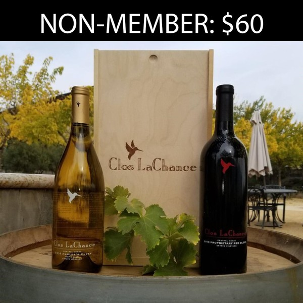 CLC Gift Box:  Non Wine Club Member Image
