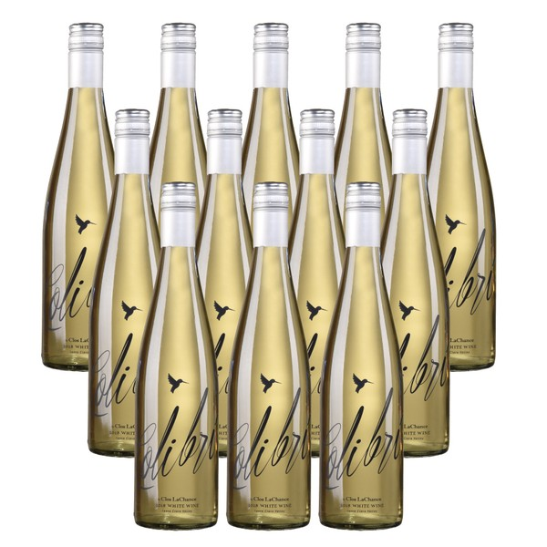 Colibri White Wine Case Sale