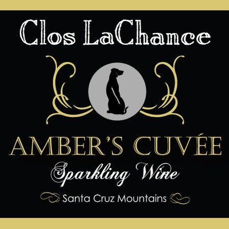 2014 Amber's Cuvee Sparkling Wine