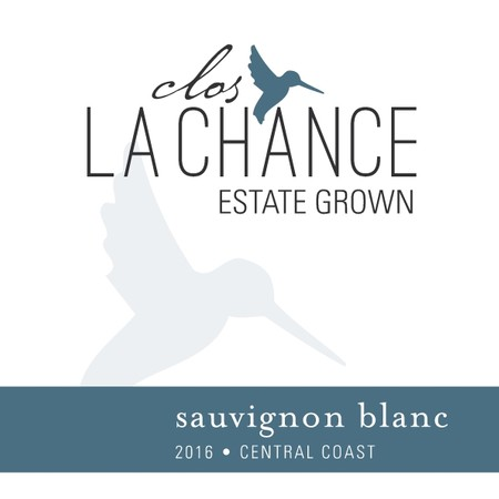 2016 Estate Sauvignon Blanc